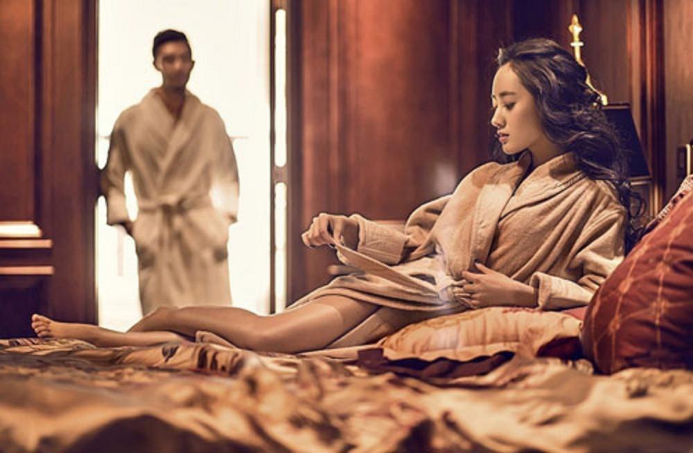 Osin hừng hực sức sống lại cố tình 'mời gọi', chồng thú nhận 'không thể chạy thoát' Ảnh 1