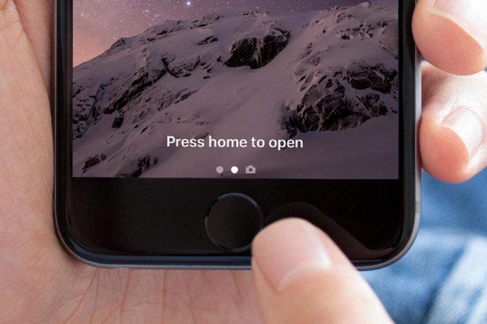Cách mở khóa iPhone SE 2020 không cần bấm nút Home Ảnh 3