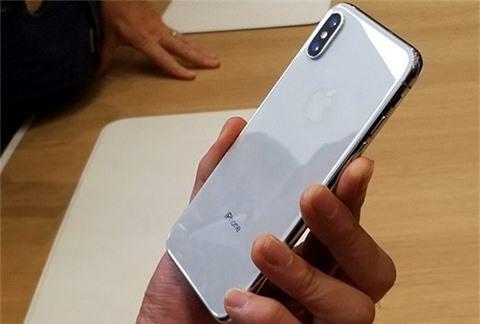iPhone X đẹp mê ly, bất ngờ giảm giá 'kịch sàn' tại VN khiến fan phát cuồng Ảnh 5
