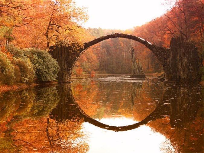 Chiêm ngưỡng những bức tranh thiên nhiên đẹp đến ngỡ ngàng của tạo hóa Ảnh 4
