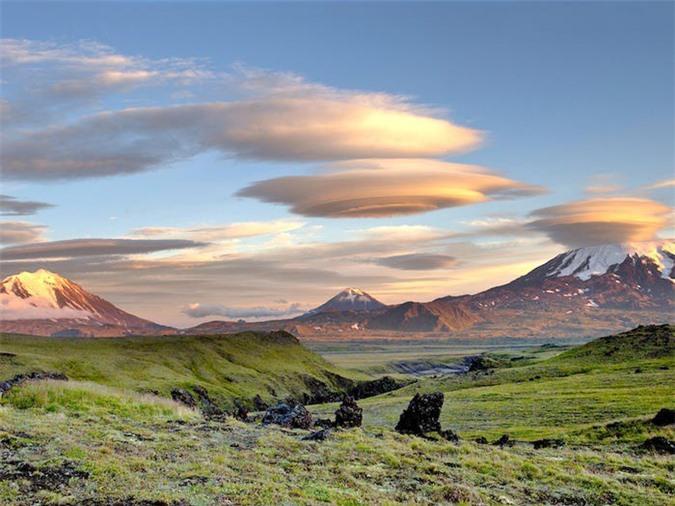 Chiêm ngưỡng những bức tranh thiên nhiên đẹp đến ngỡ ngàng của tạo hóa Ảnh 14