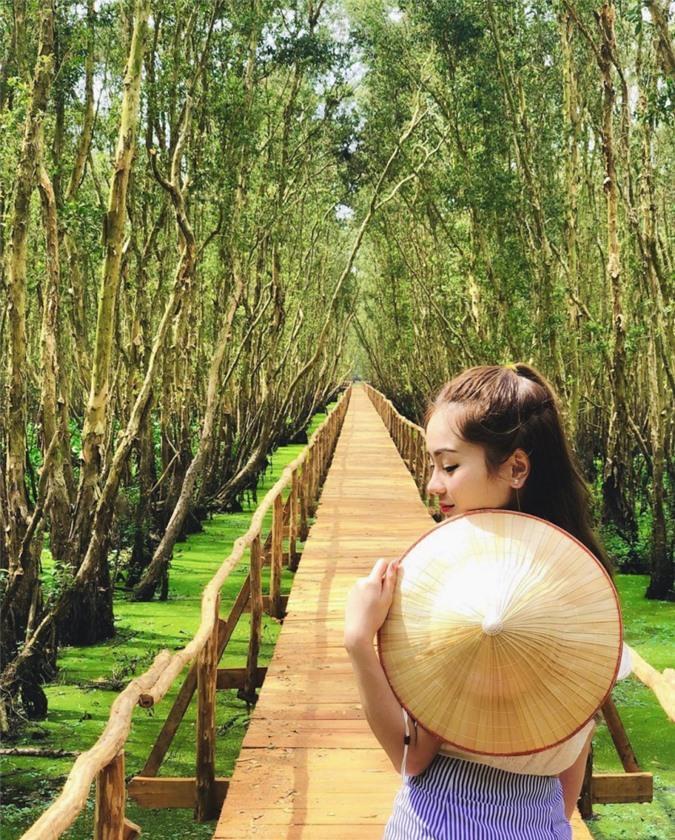 3 cánh rừng nguyên sinh miền Tây nổi tiếng trong giới xê dịch Ảnh 4