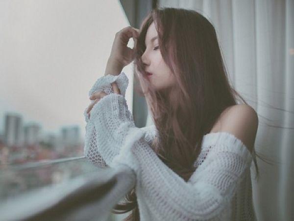 Im lặng chính là khi đã kiệt sức và bất lực với tình yêu này rồi Ảnh 1