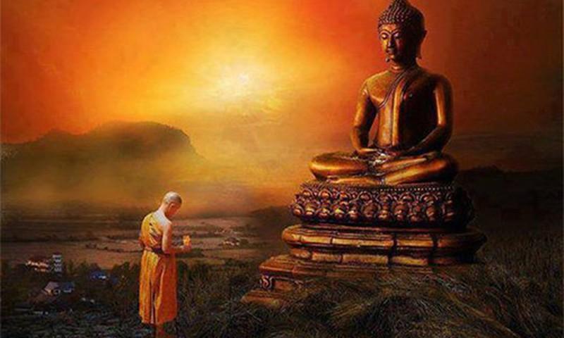 Phật dạy: 4 việc không tồn tại vĩnh viễn, buông bỏ được sẽ an yên Ảnh 2