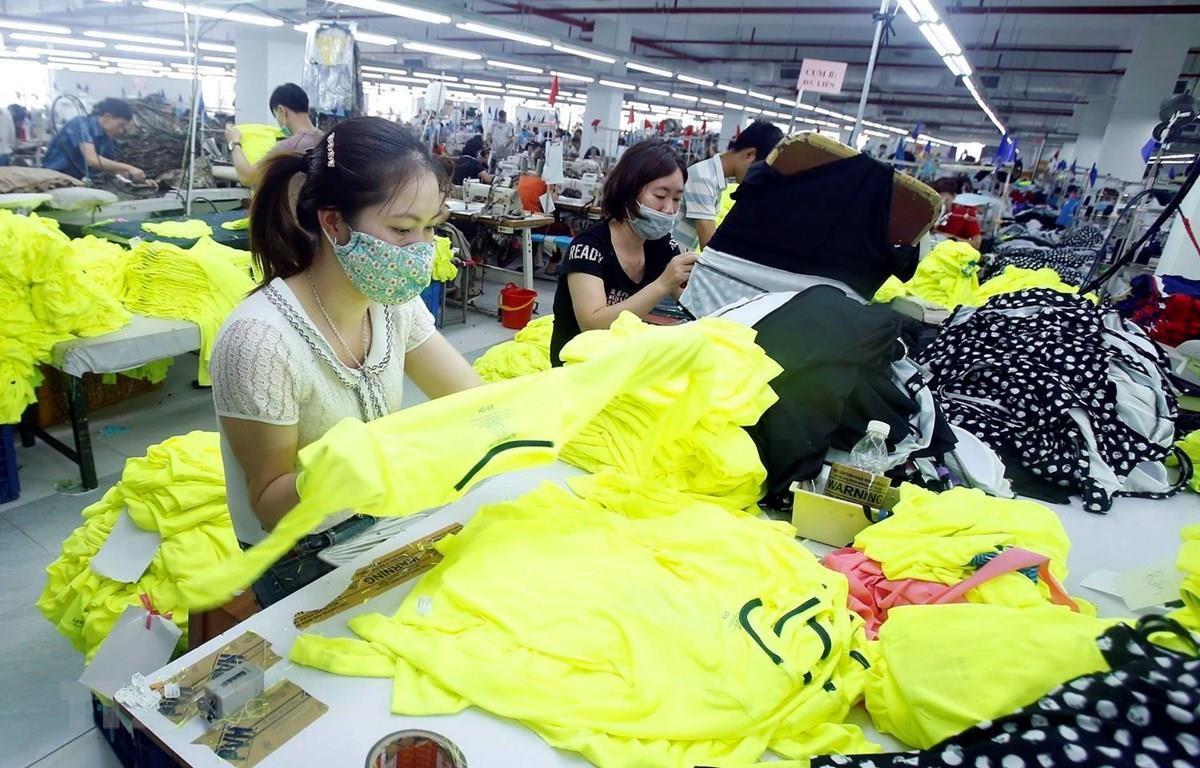 Indonesia miễn áp dụng thuế suất mới với vải Việt Nam Ảnh 1