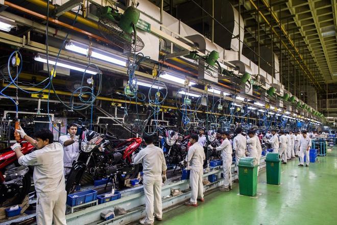 Ấn Độ thu hút FDI cao kỷ lục Ảnh 1