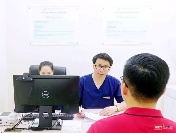 Miễn phí thụ tinh nhân tạo cho 10 người hiếm muộn và khám, tư vấn miễn phí 5.000 trường hợp Ảnh 3
