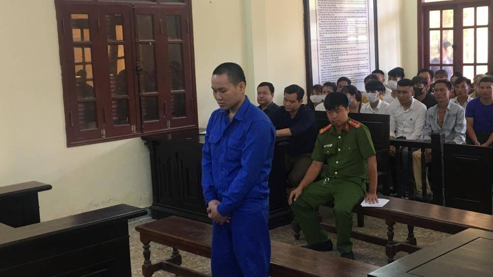 Án tù cho tài xế xe tải gây tai nạn nghiêm trọng khiến 5 người tử vong ở Hải Dương Ảnh 1