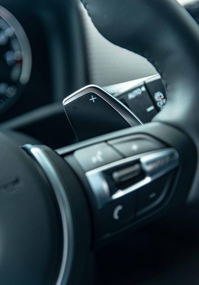 BMW X2 siêu độc trên thị trường xe cũ bán lại giá hơn 1,8 tỷ đồng, ODO của xe khiến ai cũng bất ngờ Ảnh 19