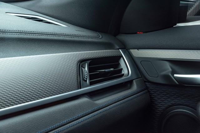 BMW X2 siêu độc trên thị trường xe cũ bán lại giá hơn 1,8 tỷ đồng, ODO của xe khiến ai cũng bất ngờ Ảnh 16