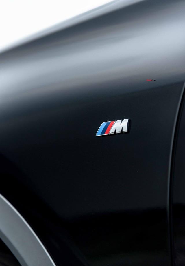 BMW X2 siêu độc trên thị trường xe cũ bán lại giá hơn 1,8 tỷ đồng, ODO của xe khiến ai cũng bất ngờ Ảnh 13