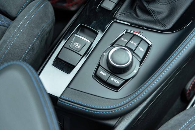 BMW X2 siêu độc trên thị trường xe cũ bán lại giá hơn 1,8 tỷ đồng, ODO của xe khiến ai cũng bất ngờ Ảnh 17