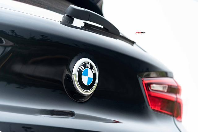 BMW X2 siêu độc trên thị trường xe cũ bán lại giá hơn 1,8 tỷ đồng, ODO của xe khiến ai cũng bất ngờ Ảnh 11