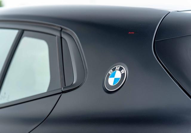 BMW X2 siêu độc trên thị trường xe cũ bán lại giá hơn 1,8 tỷ đồng, ODO của xe khiến ai cũng bất ngờ Ảnh 12