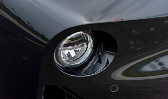 BMW X2 siêu độc trên thị trường xe cũ bán lại giá hơn 1,8 tỷ đồng, ODO của xe khiến ai cũng bất ngờ Ảnh 8