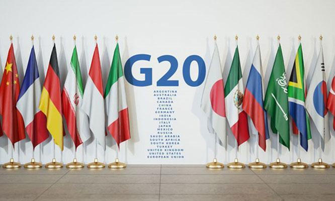 G20 cam kết hỗ trợ hơn 21 tỷ USD để chống dịch Covid-19 Ảnh 1
