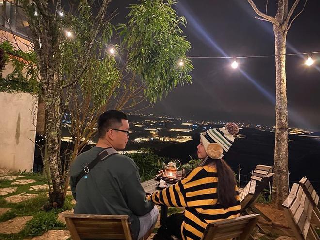 4 quán cà phê ngắm thung lũng đèn về đêm ở Đà Lạt Ảnh 5
