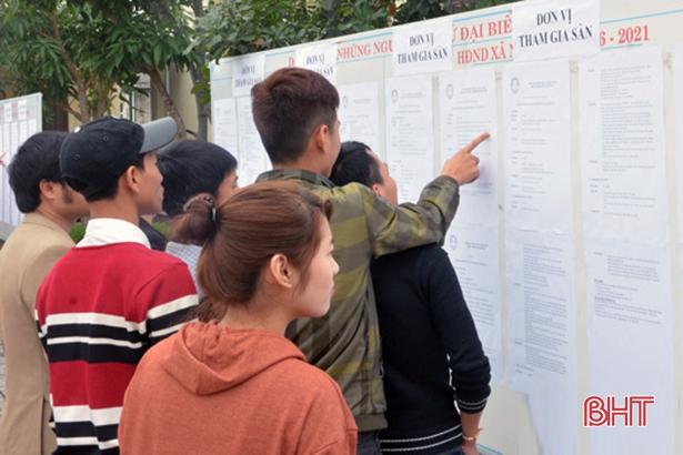 Dừng tuyển lao động sang Hàn Quốc làm việc đối với 2 huyện ở Hà Tĩnh Ảnh 4