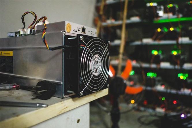 'Cha đẻ' bí ẩn của Bitcoin đã lộ mặt? Ảnh 3