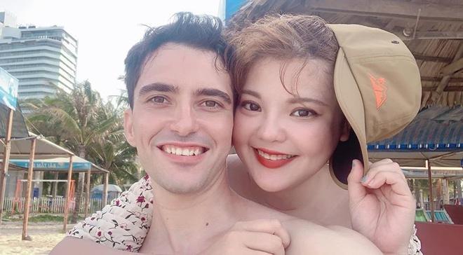 Nàng Việt, chàng Tây quen nhờ thích đọc sách, hẹn hò sau 3 ngày quen Ảnh 2