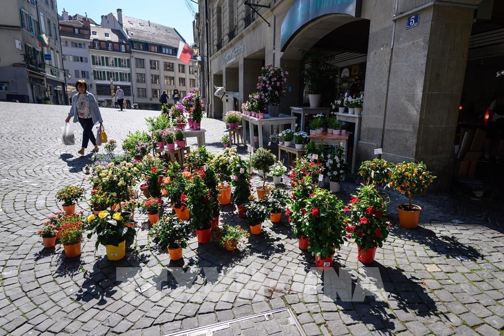 Ngành du lịch Thụy Sĩ có thể mất hơn 9 tỷ USD trong năm 2020 vì COVID-19 Ảnh 1