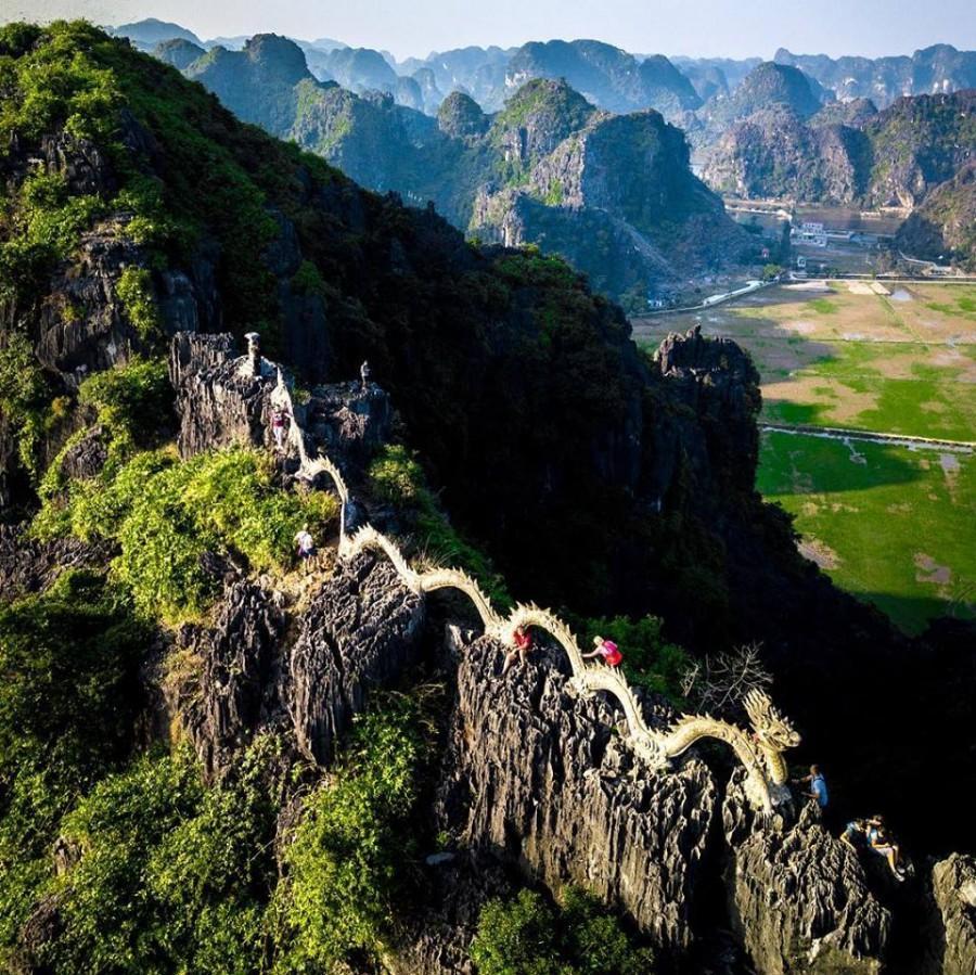 Bí ẩn đằng sau 4 địa danh có tên gọi kỳ lạ nhất Việt Nam Ảnh 1