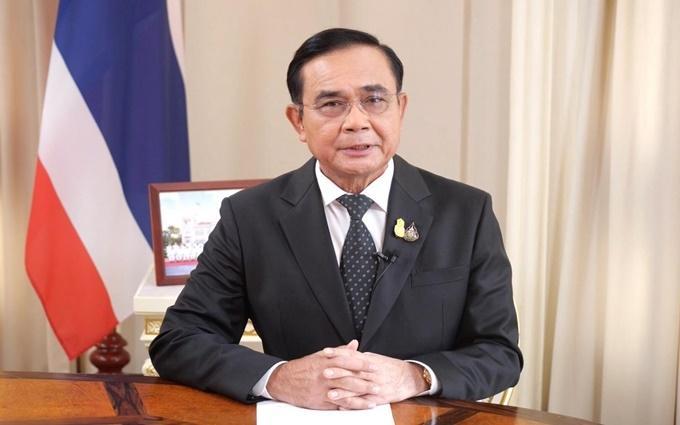 Thủ tướng Thái Lan đưa ra sáng kiến 'bình thường mới' Ảnh 1