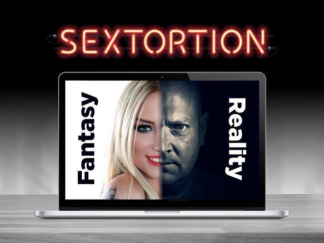 Vấn nạn lừa chat sex tống tiền qua mạng tại Mỹ tăng cao Ảnh 2