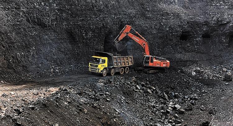 Ấn Độ cởi trói lĩnh vực khai thác than sau nửa thế kỷ Ảnh 1