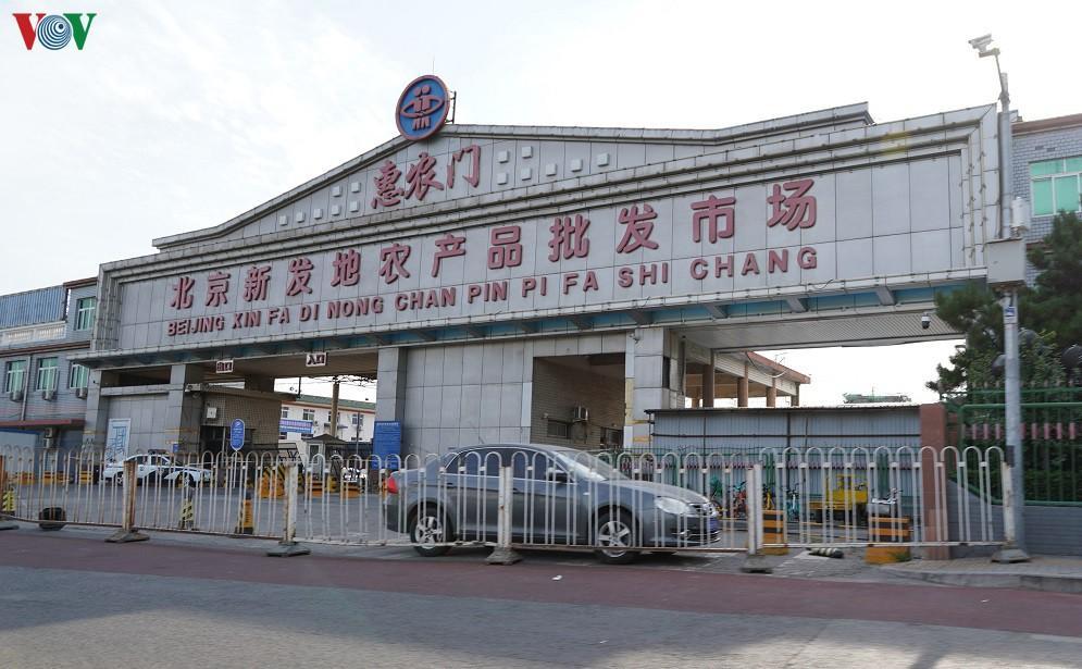 Bắc Kinh xử lý 60 vụ tung tin đồn về dịch Covid-19 Ảnh 1