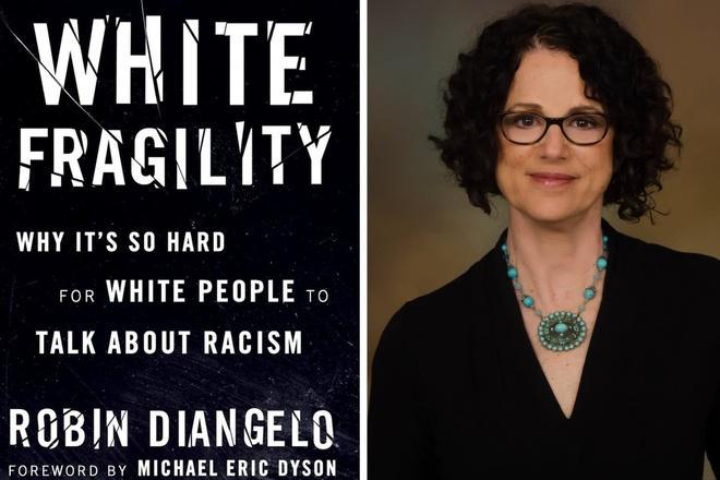 Sách về sắc tộc áp đảo bảng xếp hạng best-sellers tại Mỹ Ảnh 1