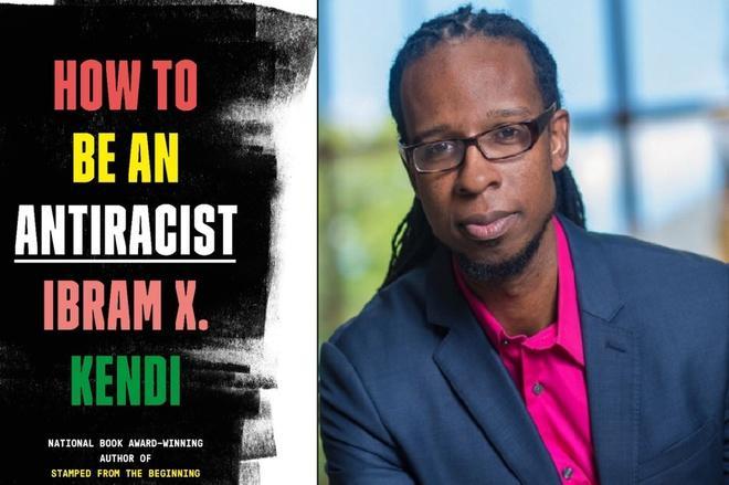 Sách về sắc tộc áp đảo bảng xếp hạng best-sellers tại Mỹ Ảnh 2