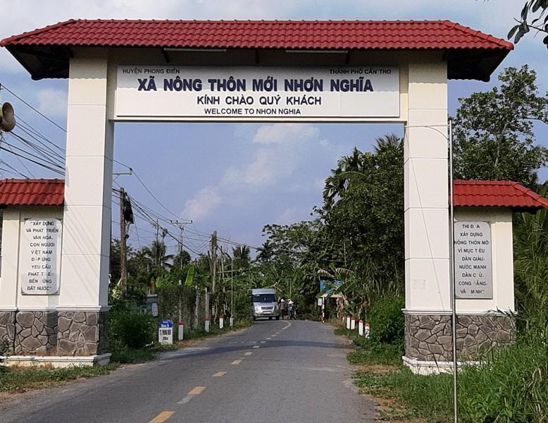 Phong Điền tổ chức đại hội điểm cấp huyện đầu tiên ở Cần Thơ Ảnh 3