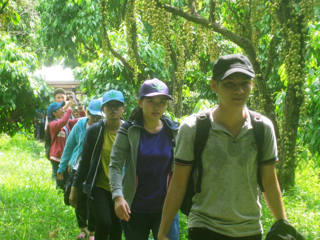 Phong Điền tổ chức đại hội điểm cấp huyện đầu tiên ở Cần Thơ Ảnh 2