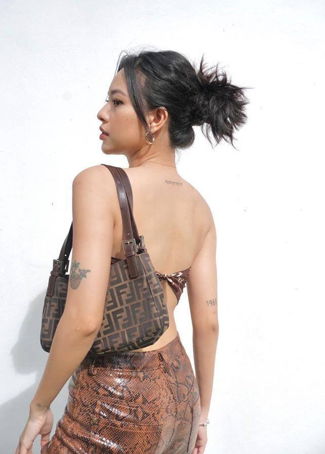 5 kiểu tóc mùa hè vừa đơn giản lại vừa hack tuổi được sao Việt mê mẩn Ảnh 11