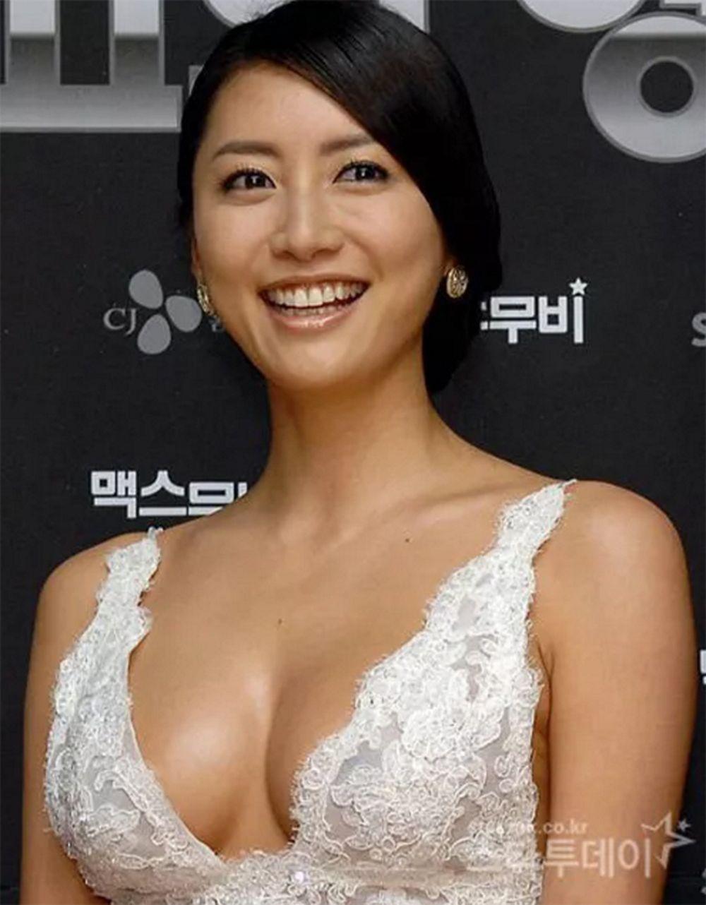 Images Han Sung Joo nude photos 2019