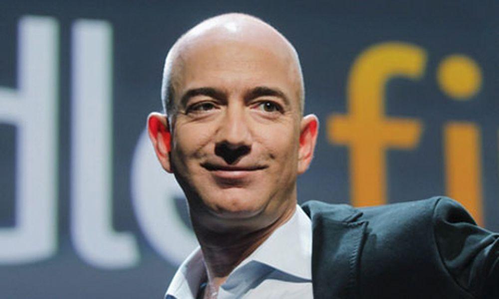 Jeff Bezos và đế chế Amazon