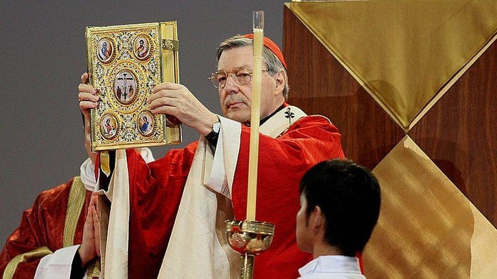 ĐTGM Comensoli: Sức khoẻ Đức Hồng Y Pell suy...