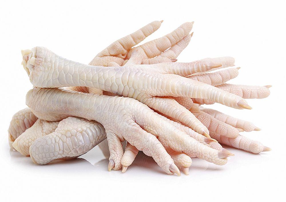 Kết quả hình ảnh cho chữa xương khớp bằng chân gà