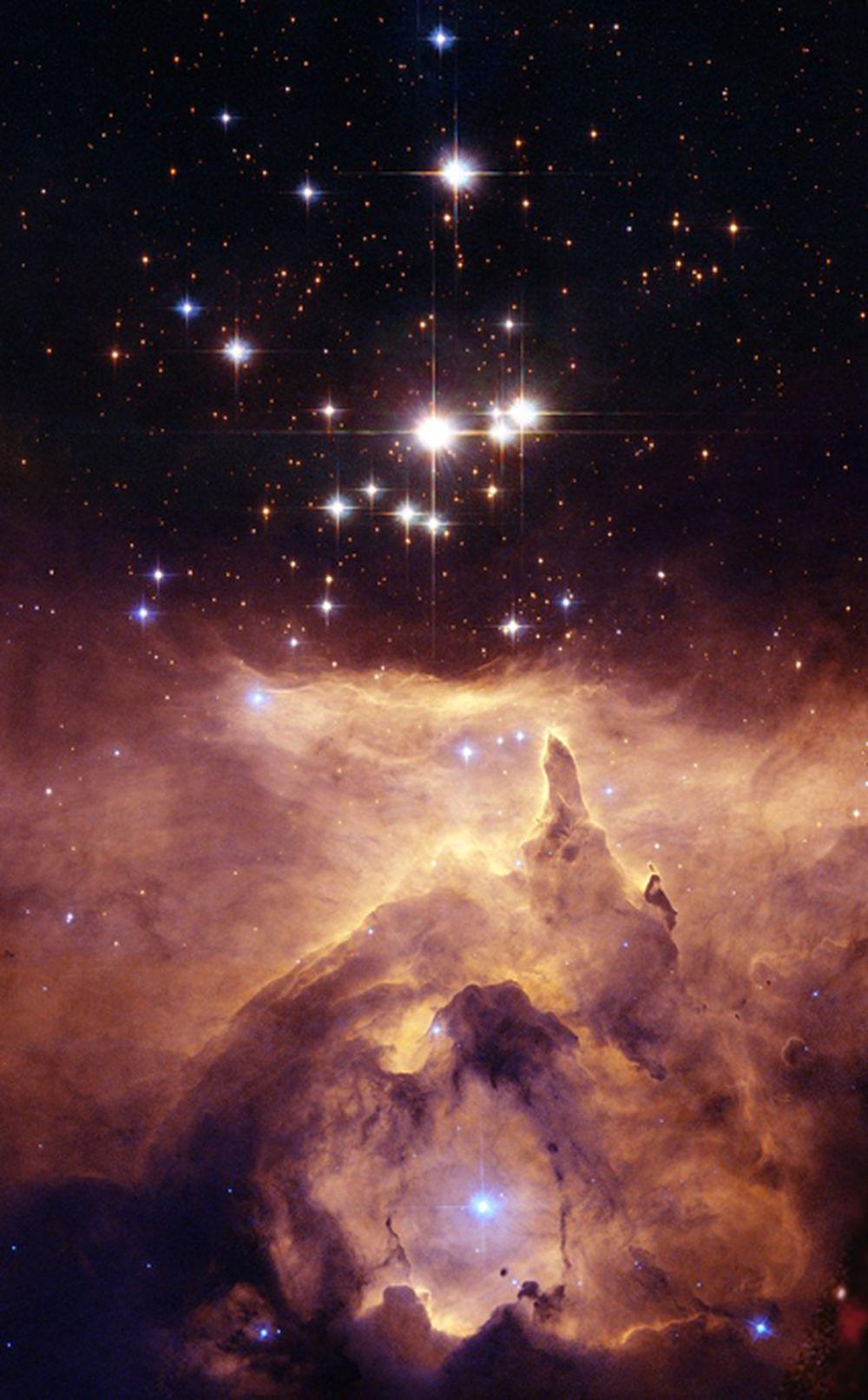 Nằm trong chòm sao Thiên Yết, cụm sao mở Pismis 24 là nhà của rất nhiều ngôi sao khổng lồ. Cụm sao mở bao gồm hàng trăm đến hàng nghìn ngôi sao, ...