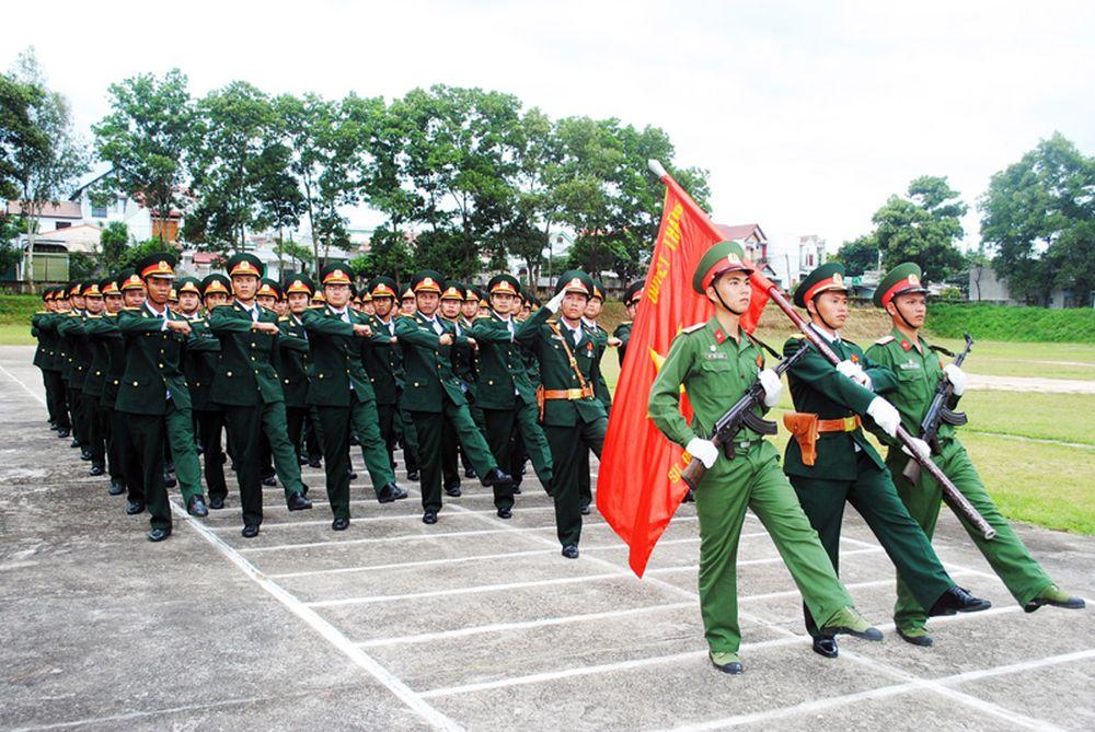 Báo Quân Đội Nhân Dân Điện Tử Trân Trọng Giới Thiệu Với Bạn Đọc Một Số Hình  Ảnh Hoạt Động Của Tuổi Trẻ Quân Đoàn 3.