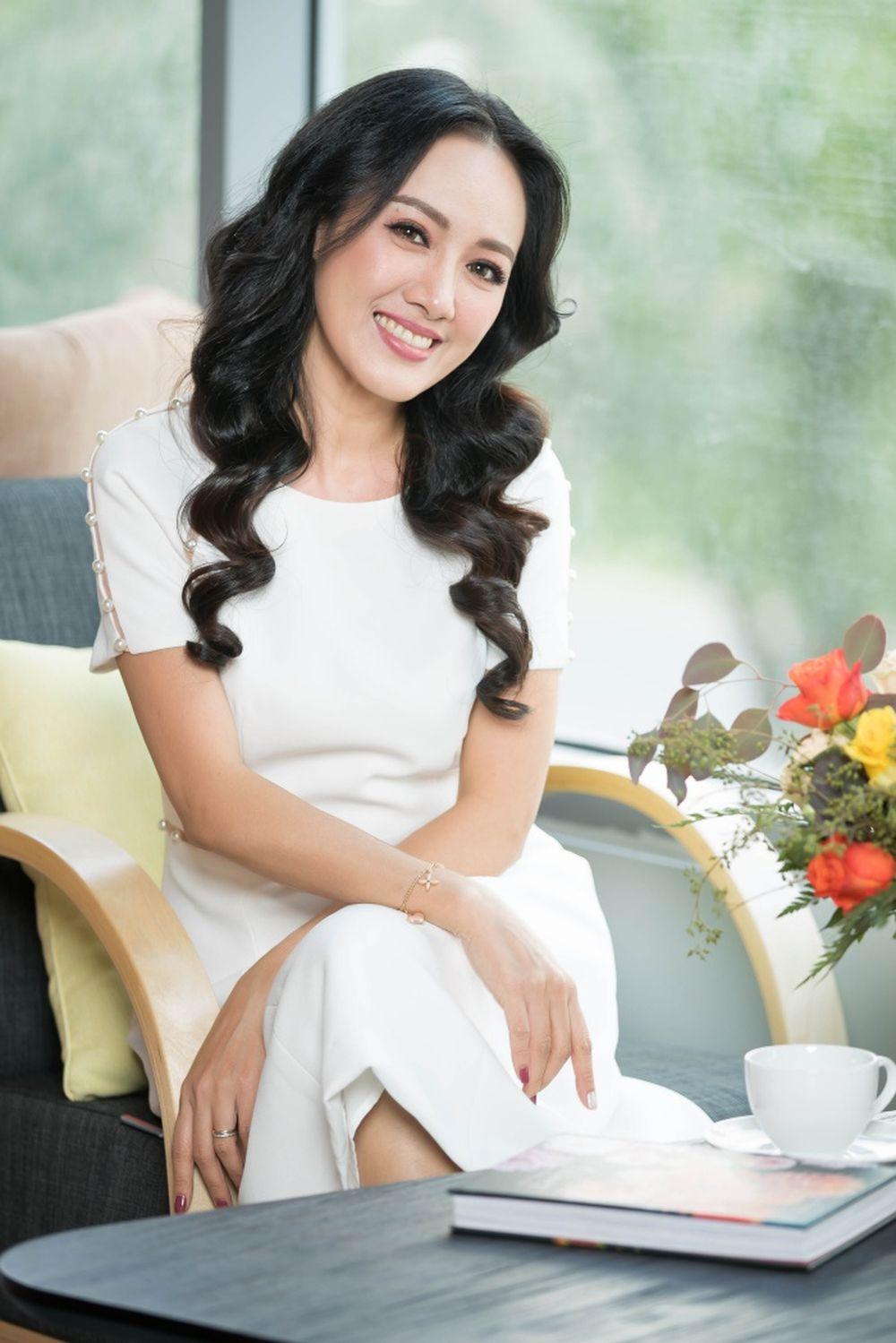 Bất ngờ với hình ảnh sexy của BTV Hoài Anh - Báo VTC News