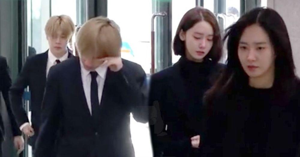 Is jonghyun still dating shin se kyung 2019 jeep