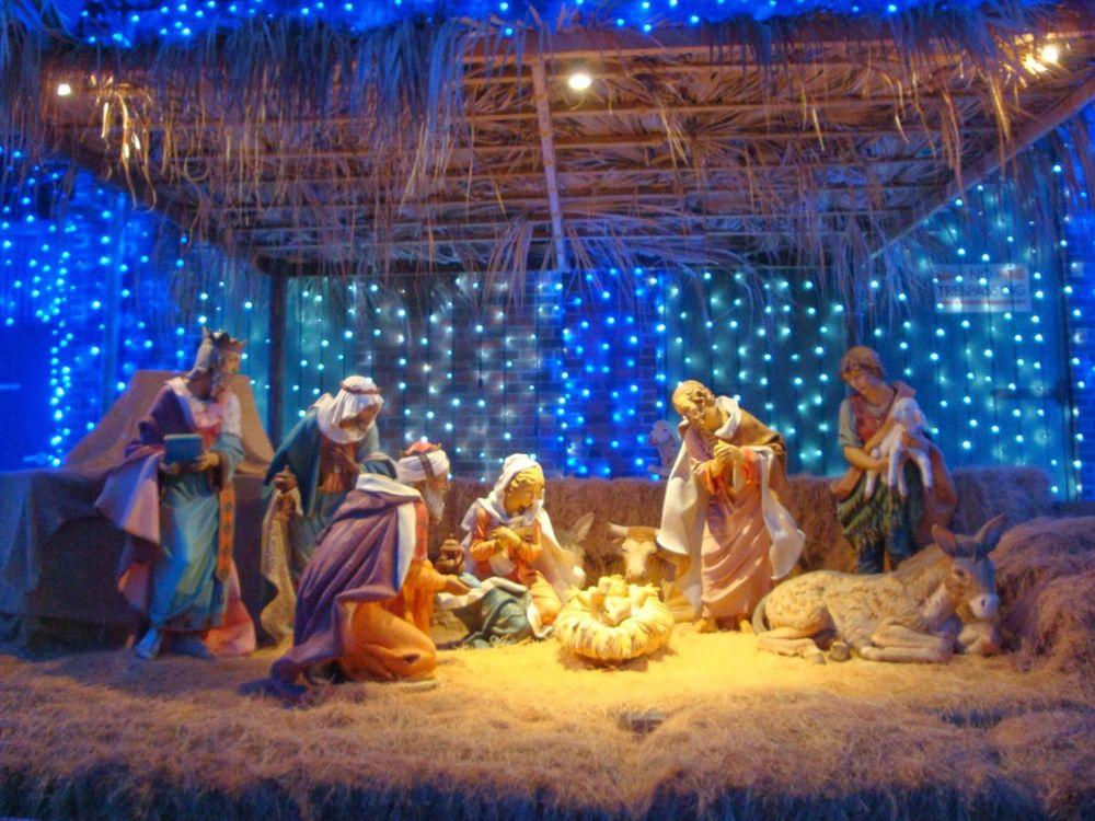 Nguồn gốc của ngày Lễ Giáng sinh như thế nào và ý nghĩa của nó mang lại ra  sao?