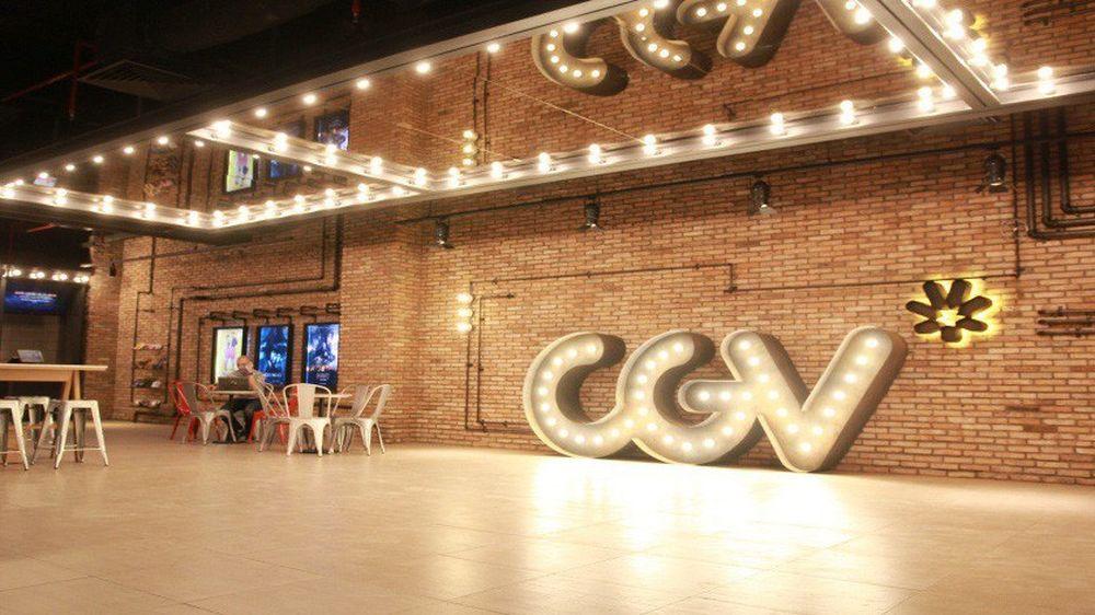 CGV sẽ đầu tư các rạp chiếu phim lớn, sử dụng các công nghệ hiện đại nhất  của CGV, phục vụ cho cư dân tại dự án Kosmo Tây Hồ.