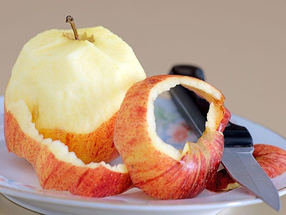 Mặt nạ táo cực tốt cho làn da của bạn - Báo VOV