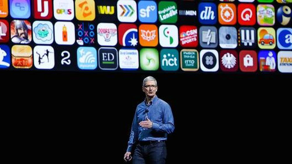 Một nhóm gồm 100 nhà phát triển ứng dụng đã cùng nhau yêu cầu Apple cho  người dùng thêm thời gian thử nghiệm miễn phí các ứng dụng.