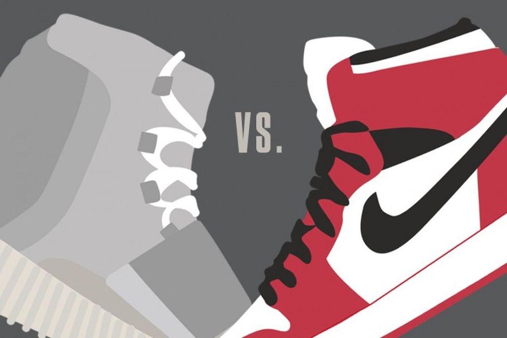 2ae195ec413034 Theo báo cáo của StockX (website chuyên thống kê giá giày trên thị trường  bán lại dựa vào chợ điện tử eBay