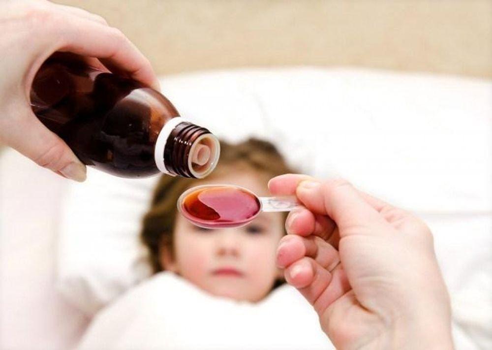 """Kết quả hình ảnh cho thuốc kháng sinh siro cho trẻ em"""""""