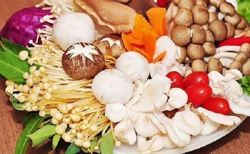 Nấm là loại thực phẩm rất giàu dinh dưỡng nếu được chế biến, sử dụng đúng  cách.